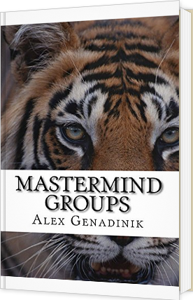 Mastermind Groups Book