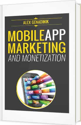 Mobile app matketing book