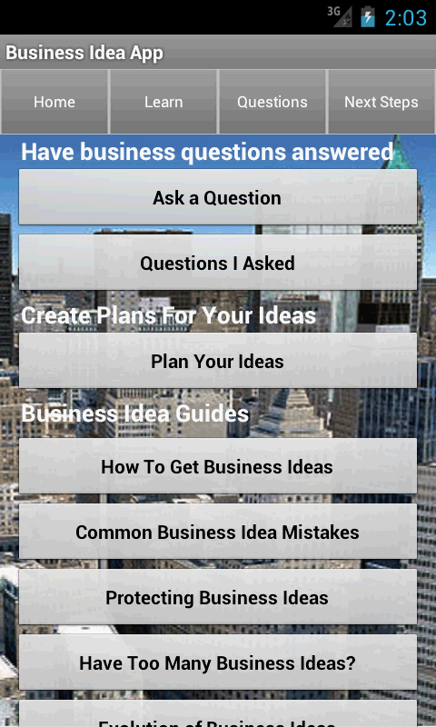 Bad Business Ideas Business Idea Mistakes