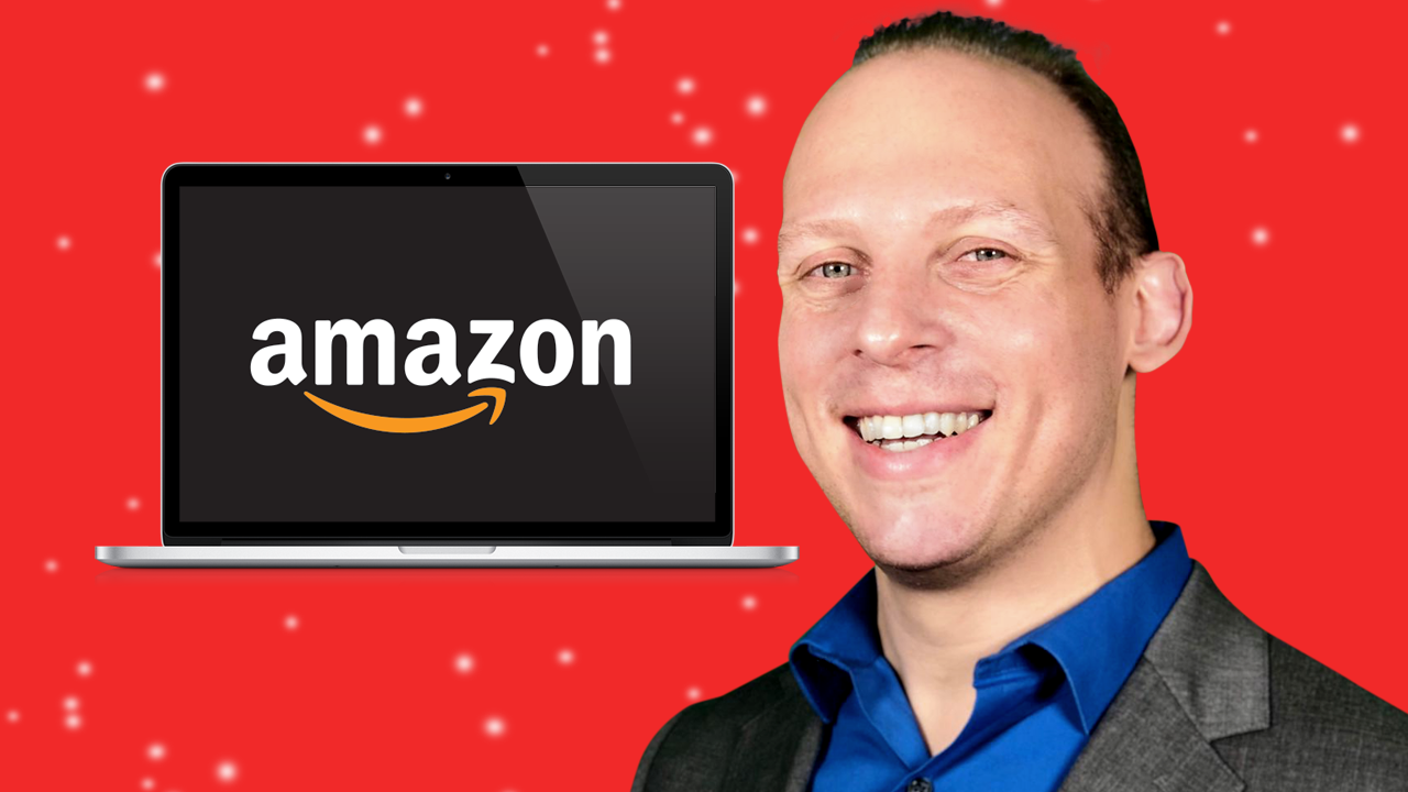 Amazon sales and Amazon SEO course