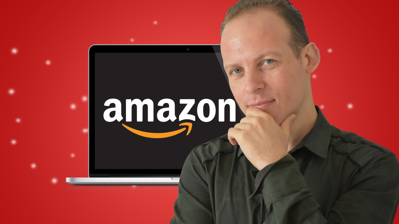 Amazon sales and marketing course discount