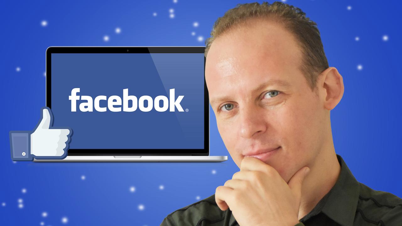 Facebook marketing course discount