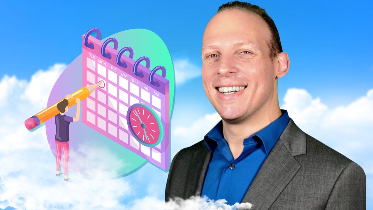 Social media marketing calendar course discount