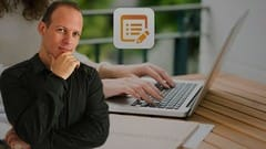 How to write a book online course discount
