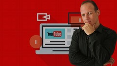YouTube marketing course discount